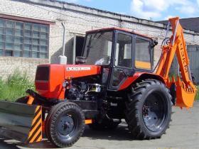 Экскаватор ЭО-2621 (50 единиц)