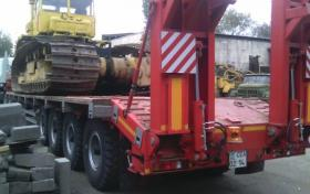 Тралл 94165 ТСП