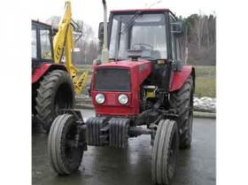 Трактор Экс колесный ЮМЗ-6АКМ40