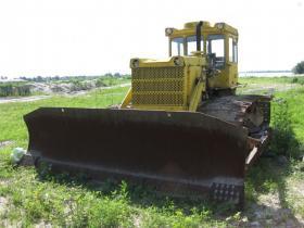 Трактор Болотник Т-170