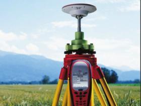 Геодезическаяая спутниковая система GPS System 500